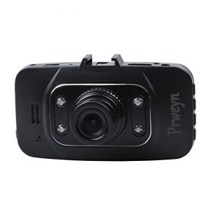 Prweyn® Full HD 1080P Dash Camera