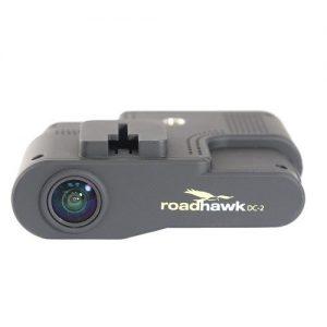 RoadHawk DC-2 Dash Cam 1080p HD In Car Camera