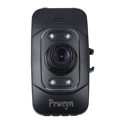 Prweyn® Full HD 1080P Dash Camera