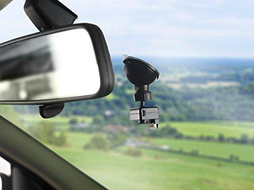 Nextbase 312GW Full 1080p HD In Car Dash Cam Camera DVR Digital Driving Video Recorder with Built-In Wi-Fi