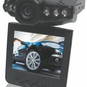 Super Legend 1280P HD 2.5 inch LCD Night Vision dash camera