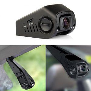 "AUTO-VOX Novatek A118C 1.5""  Dashboard Camera"