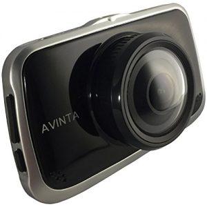 AVINTA T808 Dash Cam - Full HD TRUE 1080p