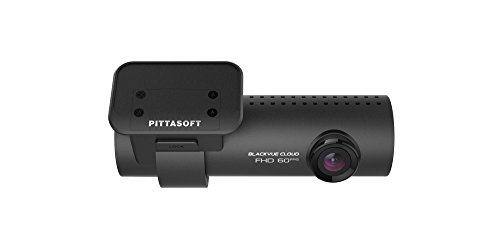 BlackVue DR750S-1CH 16GB Connected Dashcam For Vehicle With Wide-angle Full HD WIFI GPS and Cloud