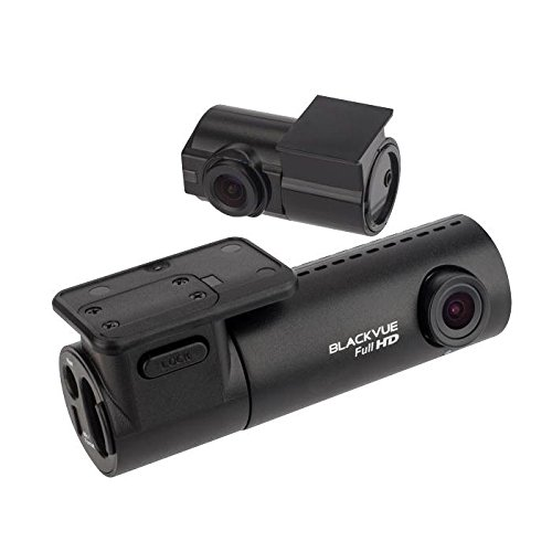 BlackVue DR490-2CH 32 GB Dashcam