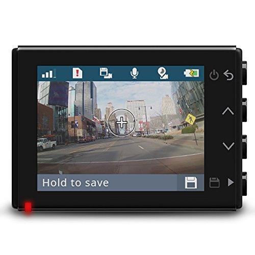Garmin 010-01750-01 Dash Cam 45 Camera, Black/Grey