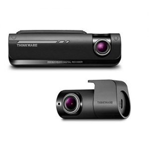 Thinkware F770 Full HD 1080p Front and rear dash cam with super night vision