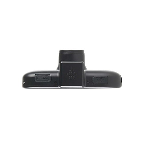 Nextbase 512GW 1440p QUAD HD In-Car Dash Camera with Wi-Fi/Anti-Glare Polarizing filter - Black