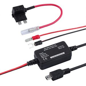 Nextbase Wire Kit for Car Dash Cam