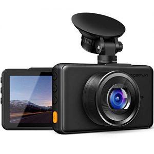 APEMAN C450 Dash Cam 1080P
