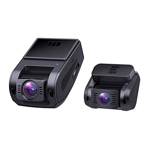 AUKEY Dash Cam Dual 1080P HD Front and Rear Dash Cam