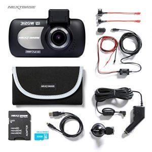 Nextbase 112 In-Car Dash Camera Video Recorder